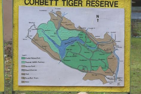 Corbett Apr 15 5 264